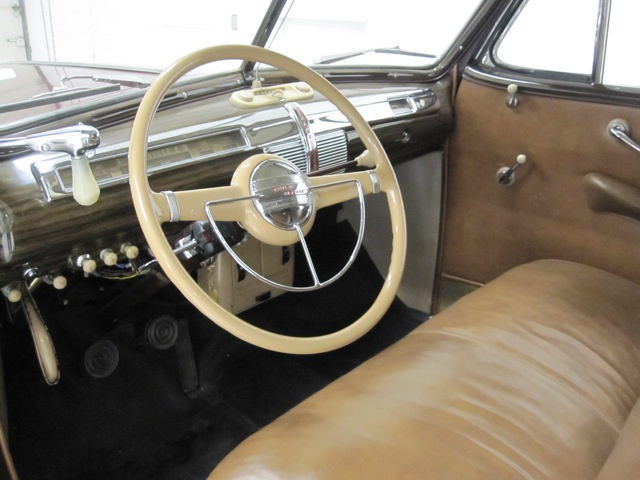 Specialty Auto Sales >> 1941 FORD SUPER DELUXE CONVERTIBLE | Old Is New Again Inc.