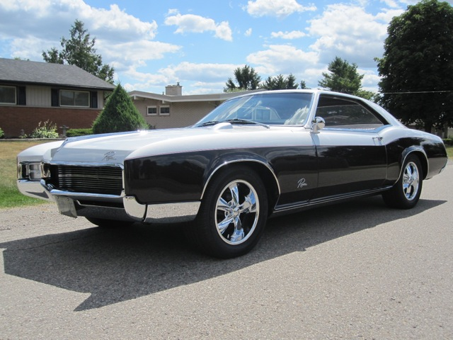 Buick Riviera Related Images Start 200 Weili Automotive