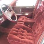 1988-Chrysler-New-Yorker-Landau-All-Original-Miles-13