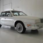 1988-Chrysler-New-Yorker-Landau-All-Original-Miles-20