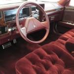 1988-Chrysler-New-Yorker-Landau-All-Original-Miles-25