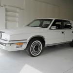 1988-Chrysler-New-Yorker-Landau-All-Original-Miles-3