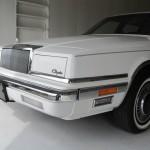 1988-Chrysler-New-Yorker-Landau-All-Original-Miles-4
