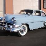 1954-Chevrolet-Bel-Air-2-door-Low-Mileage-Original-2