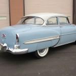 1954-Chevrolet-Bel-Air-2-door-Low-Mileage-Original-23