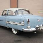 1954-Chevrolet-Bel-Air-2-door-Low-Mileage-Original-24