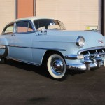 1954-Chevrolet-Bel-Air-2-door-Low-Mileage-Original-4
