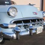 1954-Chevrolet-Bel-Air-2-door-Low-Mileage-Original-5