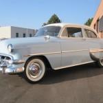 1954-Chevrolet-Bel-Air-2-door-Low-Mileage-Original-8