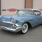 1958-Chevrolet-Impala-2-door-sports-coupe-excellent-original - 01
