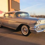 1958-Chevrolet-Impala-2-door-sports-coupe-excellent-original - 02