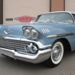 1958-Chevrolet-Impala-2-door-sports-coupe-excellent-original - 03