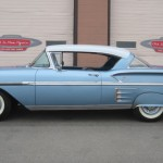 1958-Chevrolet-Impala-2-door-sports-coupe-excellent-original - 06