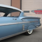 1958-Chevrolet-Impala-2-door-sports-coupe-excellent-original - 09