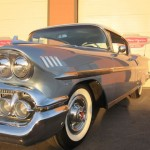 1958-Chevrolet-Impala-2-door-sports-coupe-excellent-original - 10