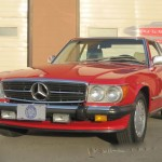 1989-Mercedes-Benz-560sl-Roadster-Conevrtible-all-original-low-mileage - 13