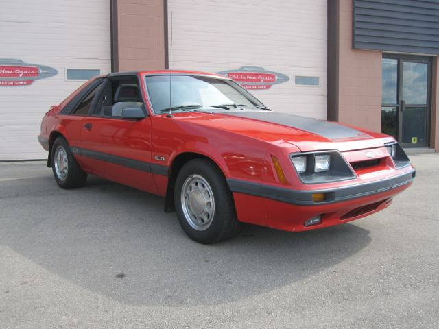 1986 ford mustang cobra gt 5 0 1986 mustang gt cobra02 old is new again inc. Black Bedroom Furniture Sets. Home Design Ideas
