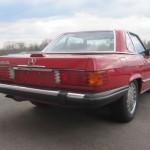 1988 MB 560SL06