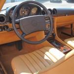 1988 MB 560SL18