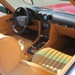 1988 MB 560SL19