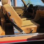 1988 MB 560SL21