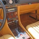 1988 MB 560SL22