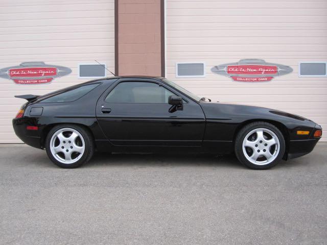 1990 Porsche 928 Gt 1990 Porsche 928 Gt Web 04 Old Is