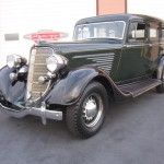 1934 Dodge Brothers  - 2