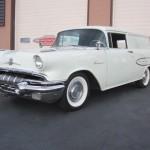 1957 Pontiac Pathfinder Sedan Delivery - 1