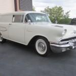 1957 Pontiac Pathfinder Sedan Delivery - 10