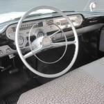 1957 Pontiac Pathfinder Sedan Delivery - 11