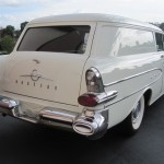 1957 Pontiac Pathfinder Sedan Delivery - 2