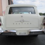 1957 Pontiac Pathfinder Sedan Delivery - 25