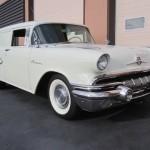 1957 Pontiac Pathfinder Sedan Delivery - 3