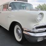 1957 Pontiac Pathfinder Sedan Delivery - 30