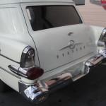 1957 Pontiac Pathfinder Sedan Delivery - 31