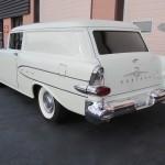 1957 Pontiac Pathfinder Sedan Delivery - 4