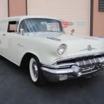 1957 Pontiac Pathfinder Sedan Delivery - 5
