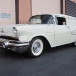 1957 Pontiac Pathfinder Sedan Delivery - 6