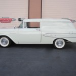 1957 Pontiac Pathfinder Sedan Delivery - 8
