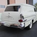 1957 Pontiac Pathfinder Sedan Delivery - 9