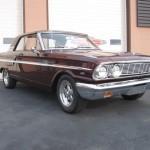 1964 Ford Fairlane - 2