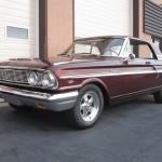 1964 Ford Fairlane - 3