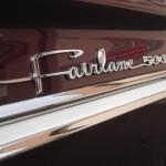 1964 Ford Fairlane - 47