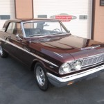 1964 Ford Fairlane - 8