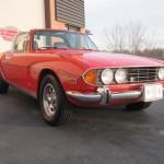 1973 Triumph Stag - 11