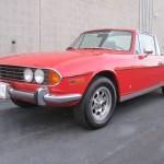 1973 Triumph Stag - 14