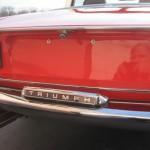 1973 Triumph Stag - 15