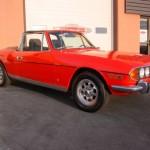 1973 Triumph Stag - 2