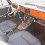 1973 Triumph Stag - 20